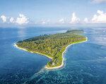 Four Seasons Resort Seychelles At Desroches Island, Mahe, Sejšeli - namestitev