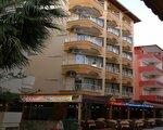 Kleopatra Develi Hotel, Antalya - last minute počitnice