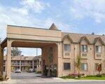 Super 8 By Wyndham Bakersfield South Ca, Los Angeles, Kalifornija - namestitev