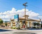 Comfort Inn, Fresno, Kalifornija - namestitev