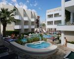 Dimitrios Village Beach Resort, Chania (Kreta) - namestitev