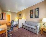 Clarion Suites Saint George, Cedar City - namestitev