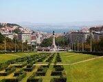 Dom Carlos Park, Lisbona - last minute počitnice