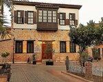 Cedrus Hotel, Antalya - last minute počitnice