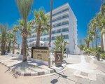 Bohemian Gardens Hotel, Larnaca (Suden) - namestitev