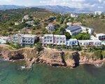 Erytha Beach Resort, Mytilene (Lesbos) - namestitev