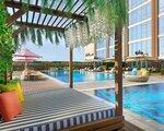 Avani Ibn Battuta Hotel, Abu Dhabi (Emirati) - namestitev