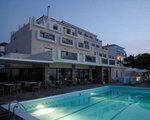 Cavos Bay Hotel, Samos - namestitev