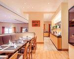 Mercure Hotel Koeln City Friesenstrasse, Köln/Bonn (DE) - namestitev