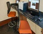Doubletree Club By Hilton Hotel Boston Bayside, Boston - namestitev