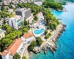 Dražica Hotel Resort, Rijeka (Hrvaška) - namestitev
