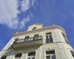 Funchal (Madeira), Caju_Le_Petit_Hotel