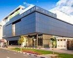 Lemon Tree Hotel, Dubai, Dubaj - last minute počitnice