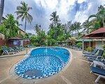 Eden Bungalow Resort, Phuket (Tajska) - namestitev