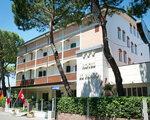 El Prado, Ancona (Italija) - namestitev