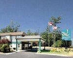 Quality Inn By The Bay, Detroit-Metropolitan - namestitev