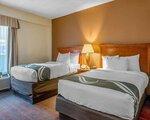 Quality Inn Savannah Historic District, Savannah - namestitev