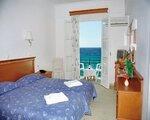 Hotel Olympia Beach, Samos - namestitev
