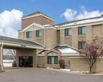 Baymont Inn & Suites Flat Rock, Detroit-Metropolitan - namestitev