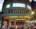 Empire Hotel Kowloon Tsim Sha Tsui, Hong Kong - namestitev