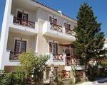 Hotel Rania Beach, Samos - namestitev