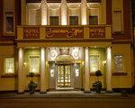 Top Cityline Hotel Essener Hof, Dusseldorf (DE) - namestitev