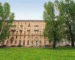 Obuhoff, St. Petersburg (Pulkovo) - last minute počitnice