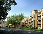 Temple Gardens Hotel & Spa, Regina - namestitev