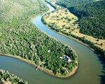 Sibuya Game Reserve Tented Camps & Lodge, Port Elizabeth (J.A.R.) - namestitev