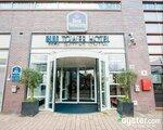 Xo Hotels Blue Tower, Amsterdam (NL) - namestitev