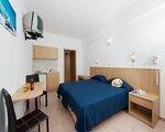 Europa Hotel, Rhodos - namestitev