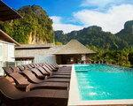 Railay Princess Resort & Spa, Krabi (Tajska) - namestitev