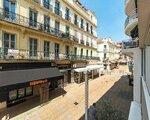 Hotel Continental, Marseille - namestitev
