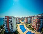 Burgas, Grand_Resort_Panorama_Fort_Beach