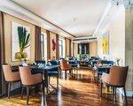Suitess Hotel, Dresden (DE) - namestitev