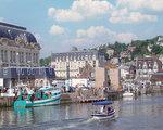 Hôtel Beach Hotel, Pariz-Charles De Gaulle - namestitev