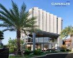 Canalis Suvarnabhumi Airport Hotel, Bangkok - last minute počitnice