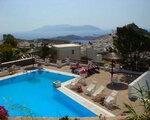 Skala Hotel, Santorini - namestitev