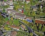 Park Faver, Verona - namestitev