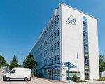 Star Inn Hotel München Schwabing, By Comfort, Munchen (DE) - namestitev