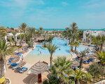 Fiesta Beach, Djerba (Tunizija) - namestitev
