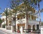 Sunny Suites Apartments, Chania (Kreta) - namestitev