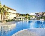 Hotel San Teodoro, Olbia,Sardinija - namestitev
