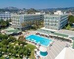 Hotel Apollo Beach, Rhodos - namestitev