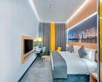 Urban Al Khoory Hotels, Dubai - namestitev