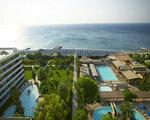 Esperides Beach Family Resort, Kallithea