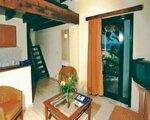 Antilia Apartments, Chania (Kreta) - namestitev