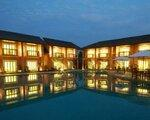 The Golden Crown Hotel & Spa, Colva, Goa (Indija) - namestitev