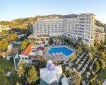 Pegasos Beach Hotel & Resort, Rhodos - namestitev