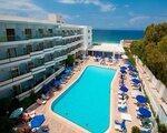 Belair Beach Hotel, Rhodos - namestitev